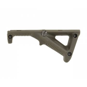 Magpul PTS Angled Fore Grip 2 - Olive