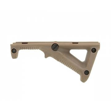 Magpul PTS Angled Fore Grip 2 - Dark Earth