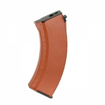 AK Series Magazine 150 Rds - Orange