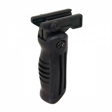 AK Tactical Folding Grip - Black