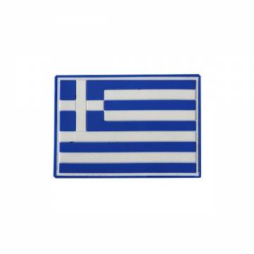 PVC Greek Flag - Full Color
