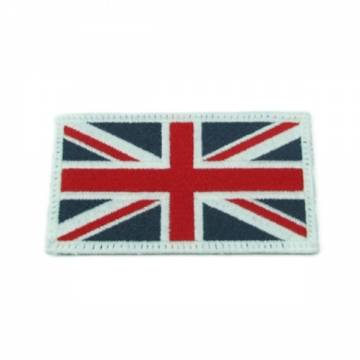 King Arms IFF UK Embroidery Flag - Color