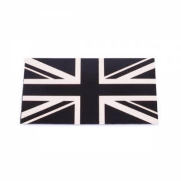 King Arms NVG IFF UK Flag - TAN