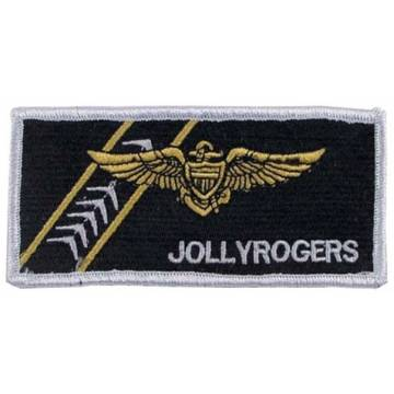 Embroidery VF 103 Jolly Rogers Patch