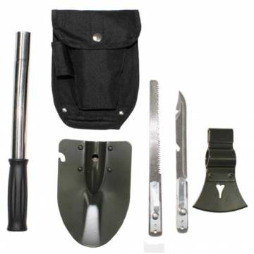 MFH Multifunction Set 6 in 1 w/ Bag