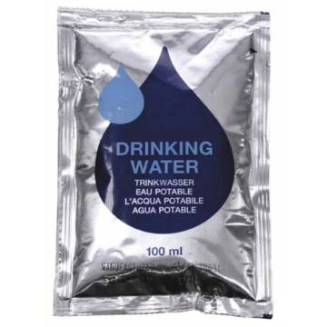 MSI Survival Drinking Water 100ml