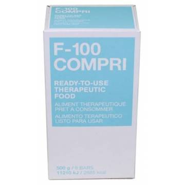 MSI F-100 Compri Therapeutic Food 500g