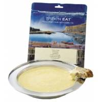 Trek N Eat Cheese Fondue Swiss Style