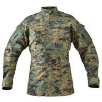 Pentagon ACU Shirt (Rip-stop) Marpat
