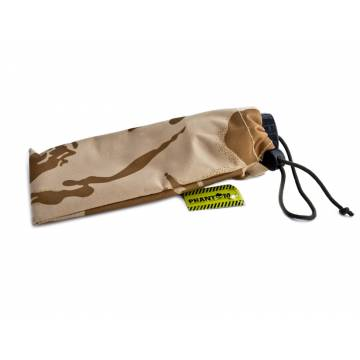 Folding BB Bag 4500 Rds - Desert Camo