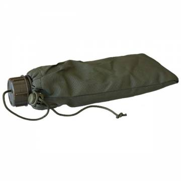 Folding BB Bag 4500 Rds - Olive Drab