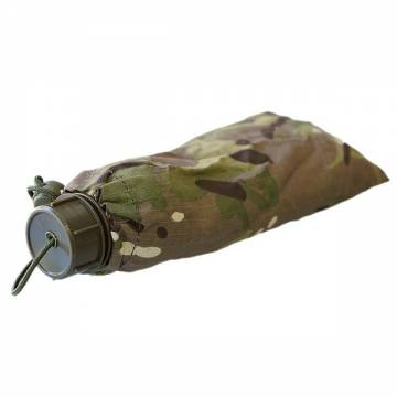 Folding BB Bag 4500 Rds - Multicam