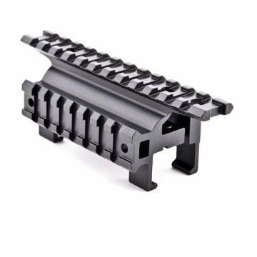 MP5 / G3 Series High Mount w/Side Rail