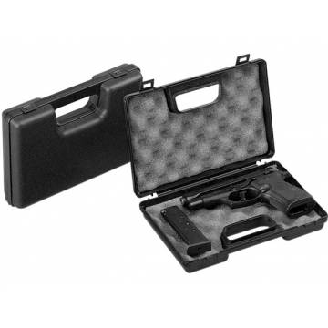 Negrini Hard Pistol Case 235x153x50mm