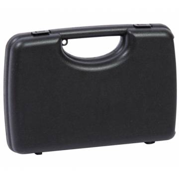 Negrini Hard Pistol Case 235x160x46mm