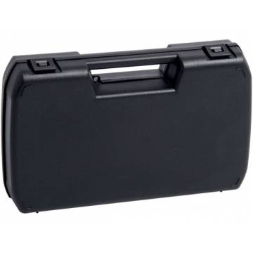 Negrini Hard Pistol Case 305x190x60mm
