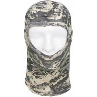 MFH Balaclava One Hole Cotton - ACU