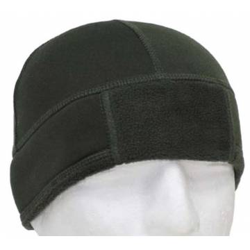 MFH BW Fleece Cap - Olive