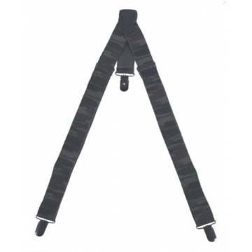 MFH Suspenders - Woodland