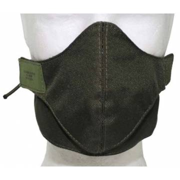 MFH Face Protection Mask - Olive