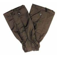 MFH Gaiters w/ Zipper - Olive