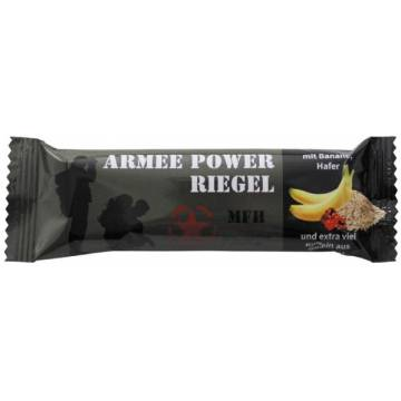 MFH Army Power Bar 60g