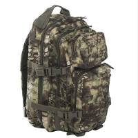 Mil-Tec US Assault Pack S Laser Cut - Mandra Wood