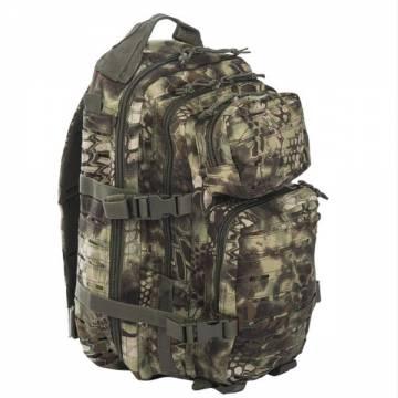 Mil-Tec US Assault Pack S Laser Cut - Mandra Wood