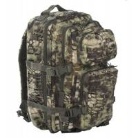 Mil-Tec US Assault Pack L Laser Cut - Mandra Wood