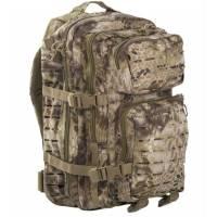 Mil-Tec US Assault Pack L Laser Cut - Mandra Tan
