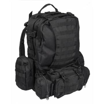 Mil-Tec Defence Pack Assembly - Black
