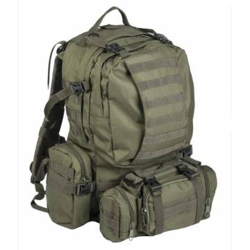 Mil-Tec Defence Pack Assembly - Olive