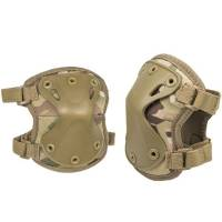 Mil-Tec Elbow Pads Protect - Multicam