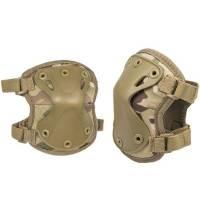 Mil-Tec Elbow Pads Protect - Multicam