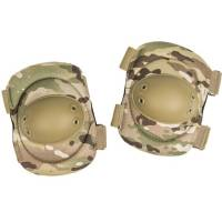 Mil-Tec Elbow Pads - Multicam
