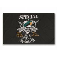 Mil-Tec Flag US Special Forces 90x150cm