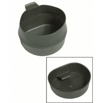 WILDO Folding Cup 600ml - Olive