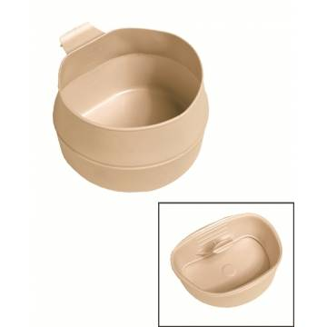 WILDO Folding Cup 200ml - Desert