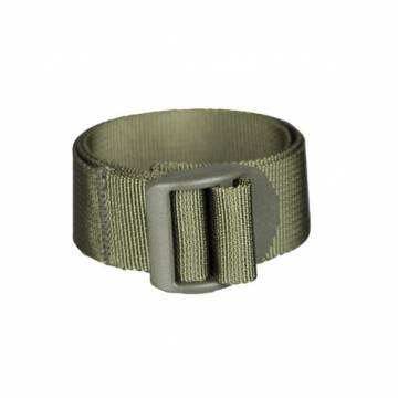 Mil-Tec 25mm Strap w/ Buckle 60cm - Olive