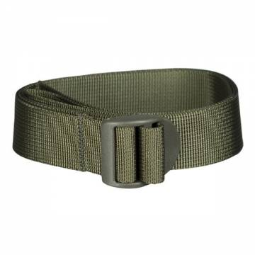 Mil-Tec 25mm Strap w/ Buckle 120cm - Olive