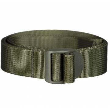 Mil-Tec 25mm Strap w/ Buckle 150cm - Olive