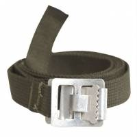 Mil-Tec 25mm BW Cotton Strap 60cm - Olive