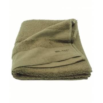 Mil-Tec Terry Towel 100x50cm - Olive
