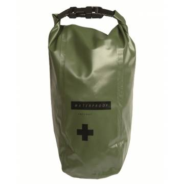 Mil-Tec Medical Transport Bag Waterproof - Olive
