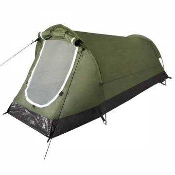 MFH Tunnel Tent 2 Persons - Olive