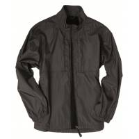 Mil-Tec Windbreaker Jacket  - Black
