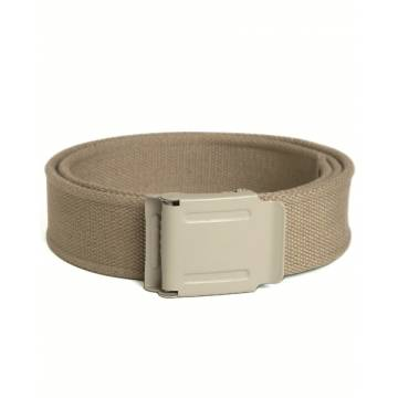 Mil-Tec Safety Buckle 40mm Belt - Khaki