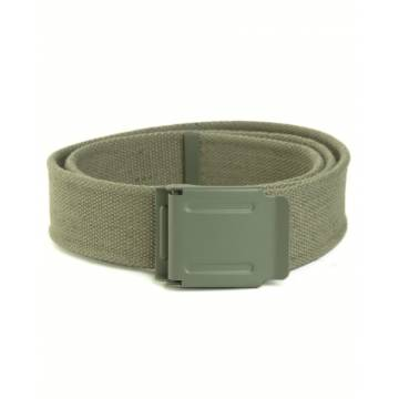 Mil-Tec Safety Buckle 40mm Belt - Olive