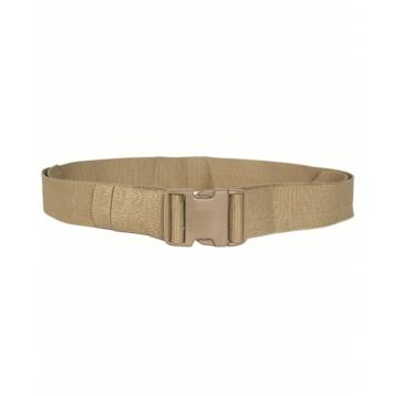 Mil-Tec Army Belt 50mm Quick Release - Coyote