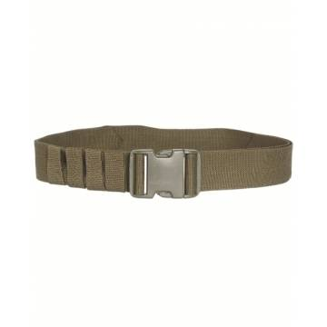 Mil-Tec Army Belt 50mm Quick Release - Olive